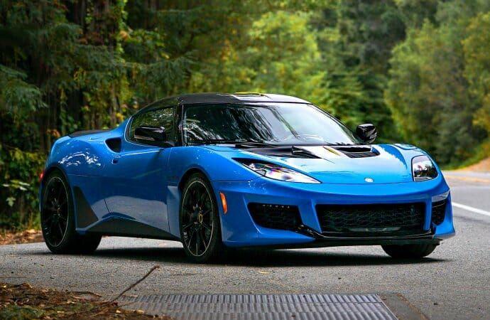 2020 Lotus Evora Gt Is Quick Light And Instills Confidence Classiccars Com Journal Evora New Lotus Lotus