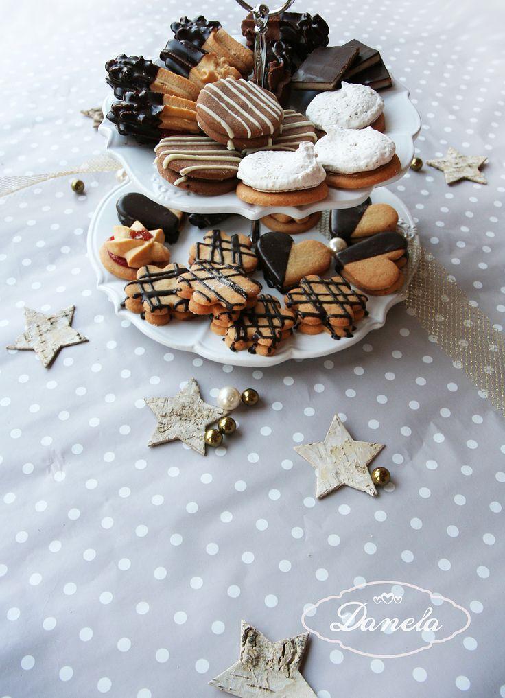spaldove vianocne pecivo www.danela.sk