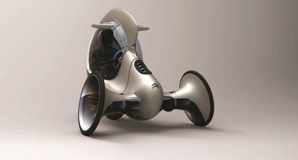 The Amazing E-3POD