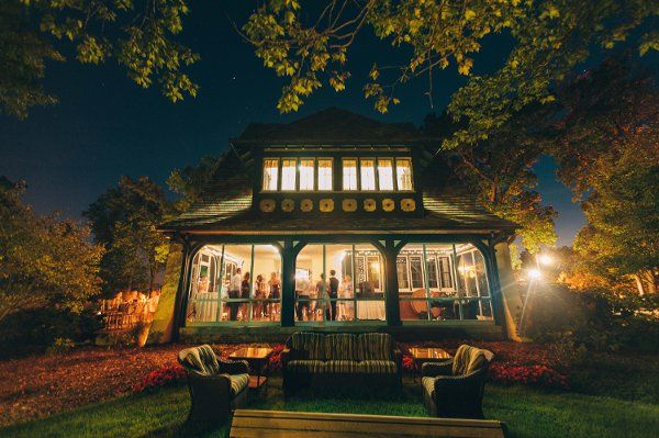 Kellogg Manor House | Grand Rapids Wedding Ceremony Venues | Best Grand Rapids Weddings
