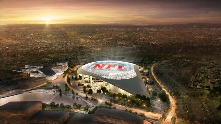Fly-on-the-wall account of the NFL owners' battle to bring football back to Los Angeles. Rams, Raiders or Chargers? Carson or Inglewood? Who cares, as long as franchise values go up? (Sigh.)