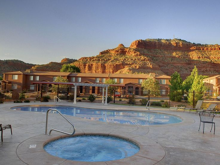 Townhome vacation rental in Kanab, UT, USA from VRBO.com! #vacation #rental #travel #vrbo