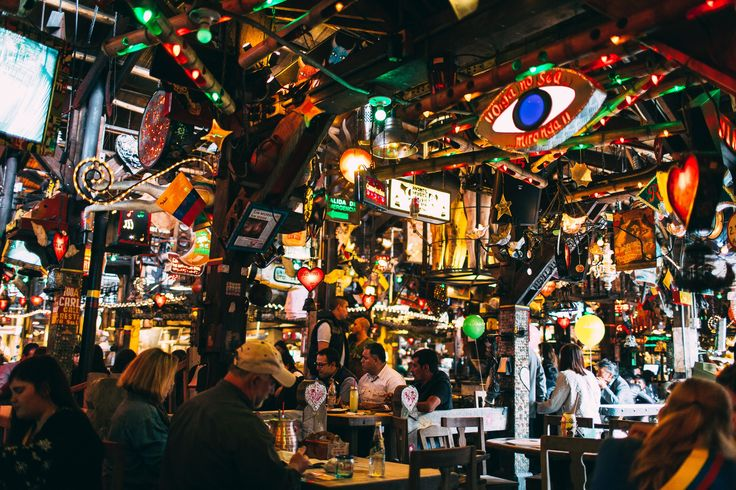 Andres Carne De Res  The Most famous Nightclub and Restaurant  in Latin America.