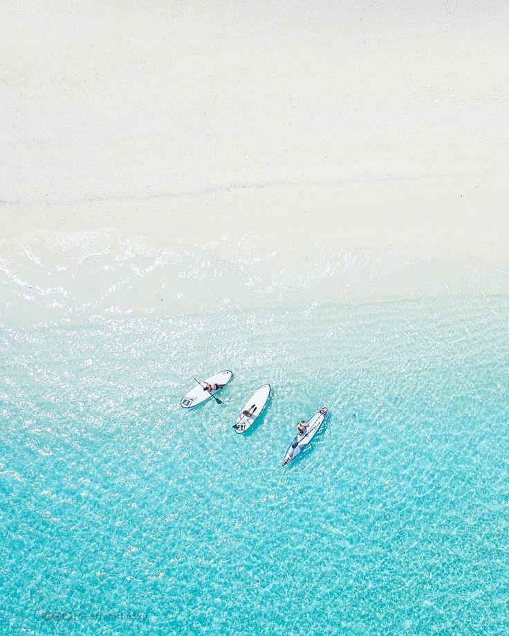 Paradise Island Resort #Maldives
