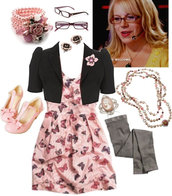 """fluutteerr"" by sterlingkitten on Polyvore"