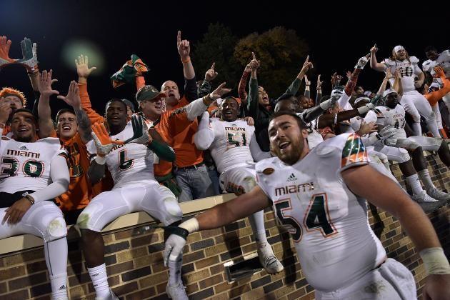 2015 College Football: Week 9 Betting Recap   Sports Insights