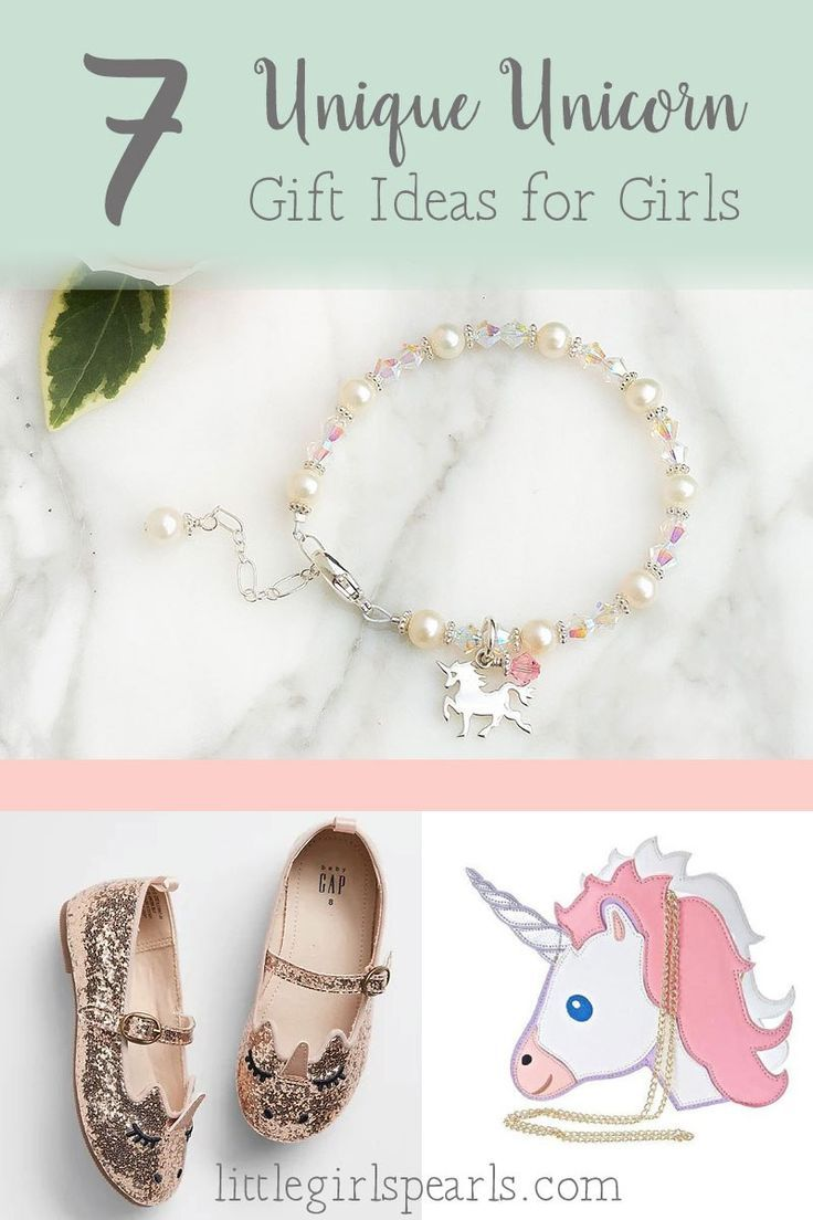 7 Unique Unicorn Gift Ideas For Kids A Beautiful And Awesome Collection Of Creative Gifts Girls