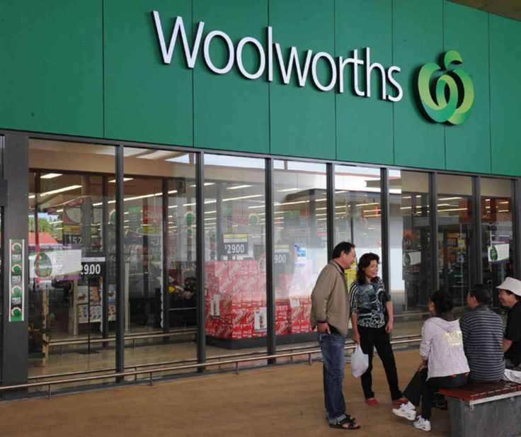 Woolworths has declined to comment on a media report that it is a takeover target for private equity giant Kohlberg Kravis.