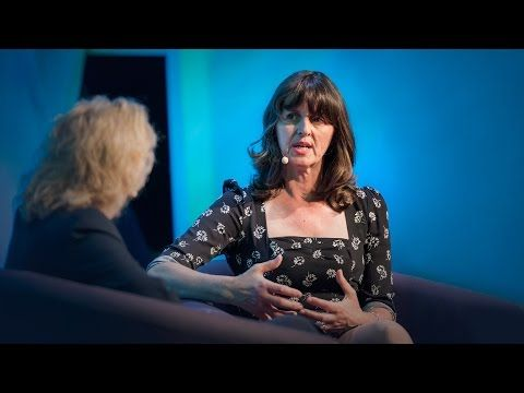 Emma Bridgewater: How an entrepreneurial potter helped save beauty in a dying city | TED@BCG | TED Institute | Watch | TED