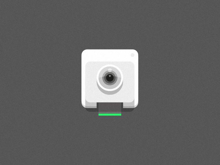 Web Cam by Rob Nichols