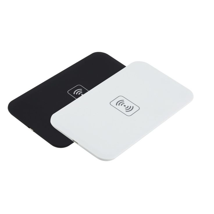 Newest Universal QI Standard Wireless Charging Pad Power Charger for Nokia Lumia 920/820 for LG Optimus G Pro for Google Nexus 4