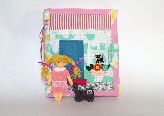 Dollhouse Dollhouse quiet book Travel dollhouse Activity #dollhousequietbook #quietbook #dressupdoll