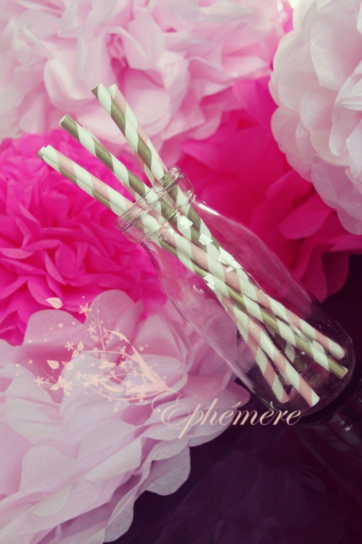 ... rose birthday baby girl Fête Mariage wedding Rouen Normandie