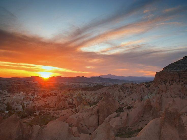 Very cool....the Badlands, South Dakota