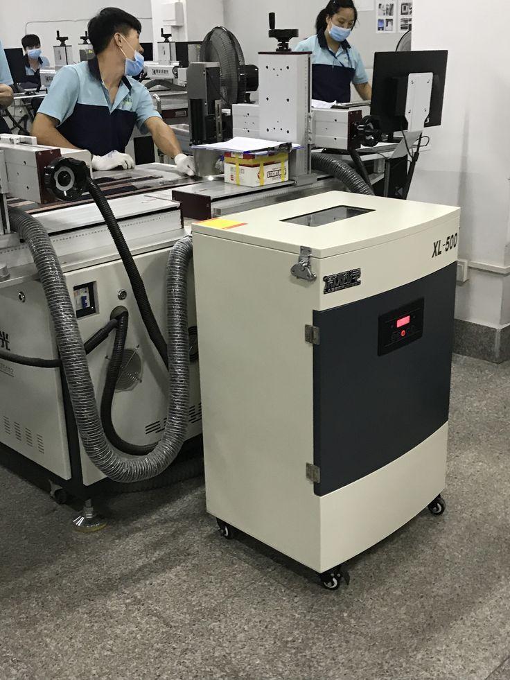 XL500 Fume extractor FumeExtractorWholesale