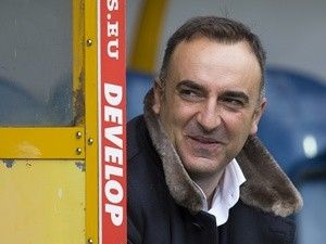 """Carlos Carvalhal: First-leg stalemate """"very positive"""" for Sheffield Wednesday"""