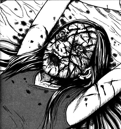 Tomie Vol 3 Ch 7 The Top Model Creepy Tales To Read