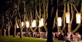 Location tentes de réception et chapiteaux, décoration et lumières | Barnum Réception