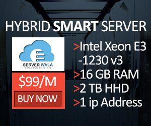 #Server #Wala #offers on #dedicated #server