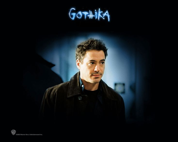 Robert Downey Jr. in Gothika Wallpaper #56870 - Resolution 1280x1024 px