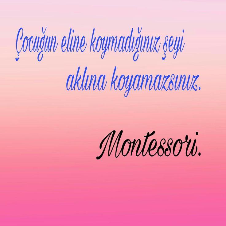 Montessori.