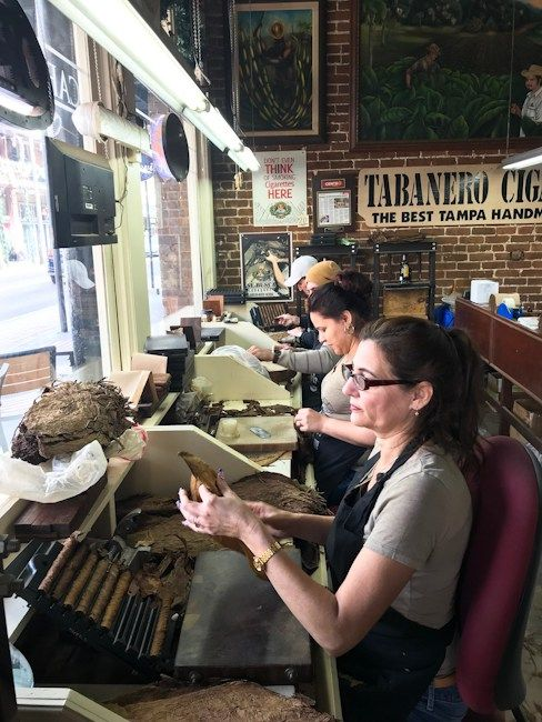 A historic walking tour of Cigar City in Tampa, Florida, reveals the genius of Vicente Martinez-Ybor, quite possibly America's first Hispanic entrepreneur who, in 1886, orchestrated the devel…