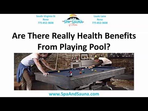 Pool Tables for Sale Reno, Nevada - Health Benefits From Playing Pool → Visit http://SpaAndSauna.com ☆ Best Prices on Billiard Tables, Pools Tables New and Used Hot Tubs, Swim Spas, Gazebos, Grills! 89511, 89502, 89506, 89509  Pool Tables for Sale Reno  Billiard Tables for Sale Reno