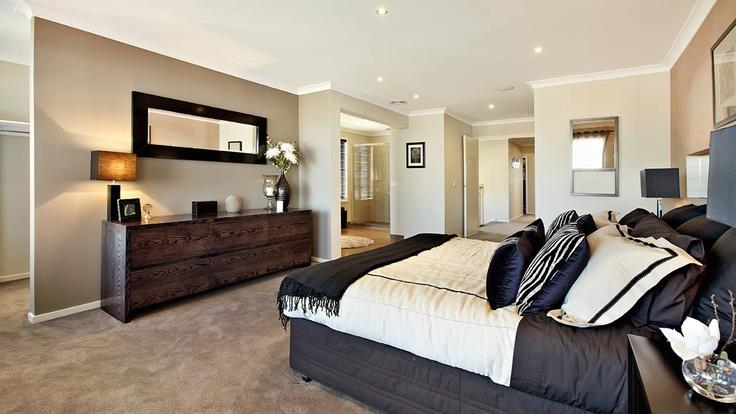 Manhattan master suite
