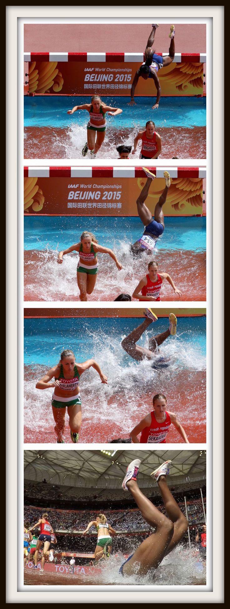 Beijing 2015 #Beijing2015 #世界陸上