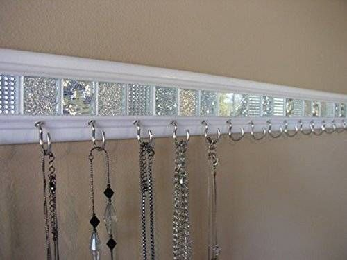 awesome Available in 3 sizes with 7 to 18 hooks. Jewelry organizer. Our best seller .
