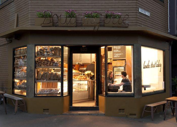 Bourke Street Bakery, Surry Hills