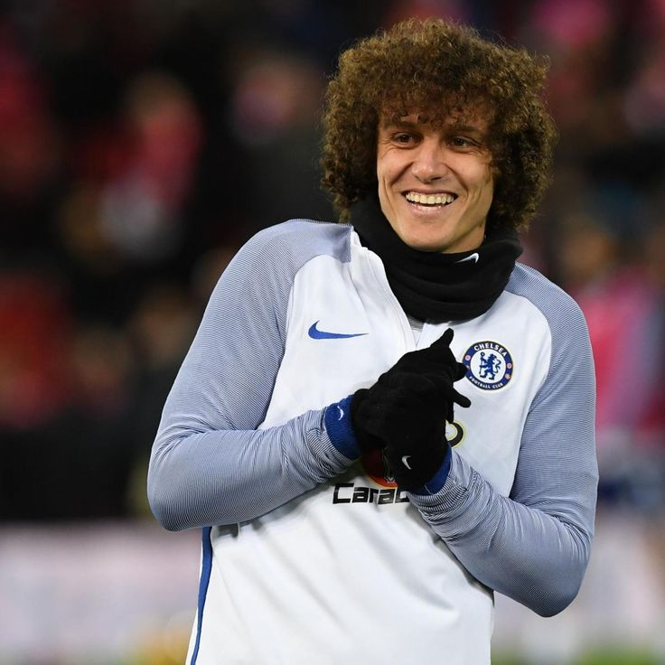 Arsenal Transfer News: Gunners Want David Luiz in Latest Rumours