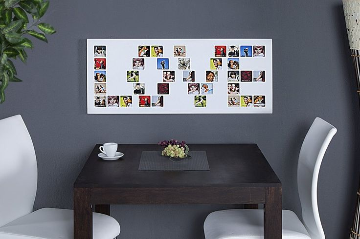 Large Multi Photo Frame - LOVE: Amazon.co.uk: Kitchen & Home                                                                                                                                                                                 More