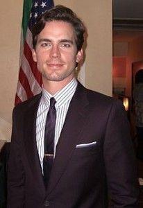 Matt Bomer, age 35
