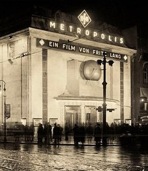 Nollendorfplatz 1927