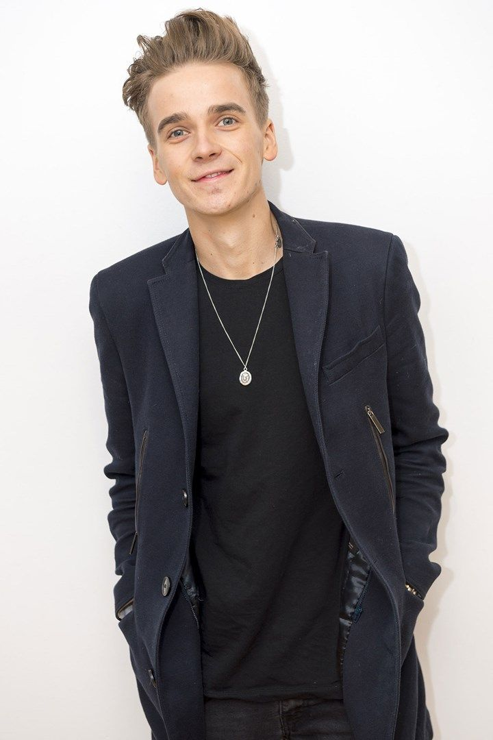 joe sugg - Google Search
