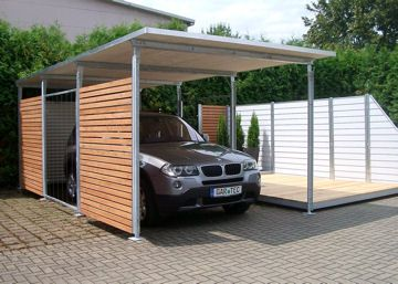 Why we need to replace the garage with Carport? - Home Design Magazine