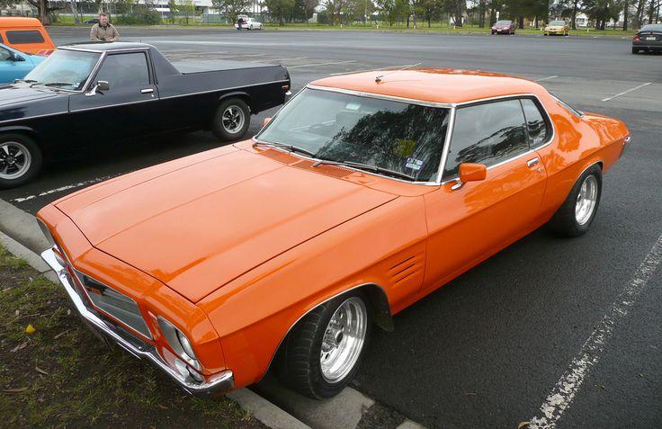 Toutes les tailles   1974 HQ Holden Monaro   Flickr: partage de photos!