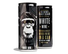 Infinite Monkey Theorem - Urban Winery. Winery in Denver and they sell this at Larkburger in the Springs! I LOVE Larkburger!