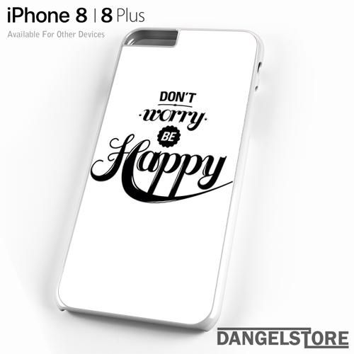 Be Happy For iPhone 8 | 8 Plus Case