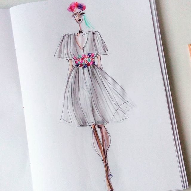 #fashionillustration #illustration #fashion #art #drawing #fashiondesign #sketch #fashionsketch #watercolor #fashiondrawing #fashionillustrator #design #fashionart #illustrator #style #instaart #artwork #sketchbook #painting #dress #instafashion #sketching #fashiondesigner #fashionista #watercolour #inspiration #sketches #couture #fashionstyle #fashionblog