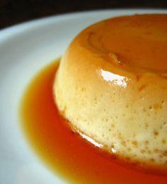 Vegan GF Flan Recipe   peta.org   #vegan #eggfree #dairyfree