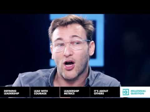 Working with Millennials can be a challenge. Simon Sinek explains why... Subscribe to our channel for more videos like this one! Follow Laptop Lifestyle Onli...