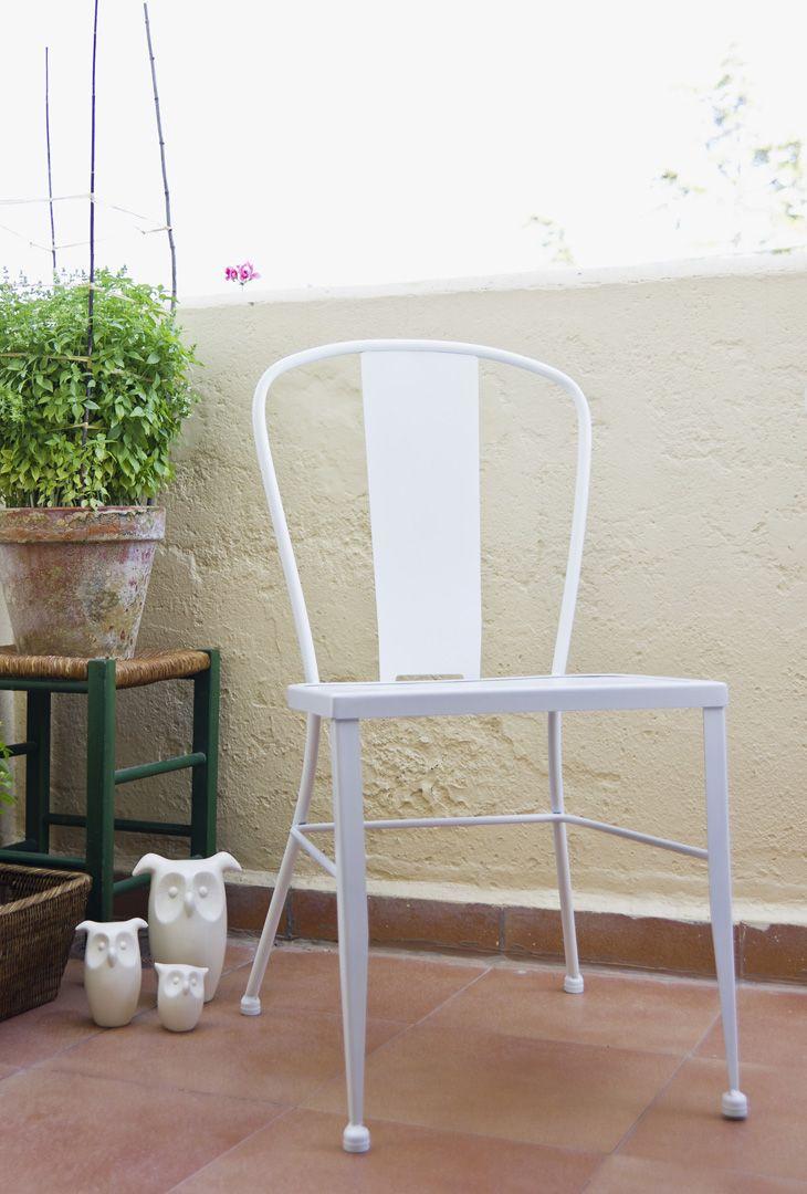 Mejores 175 im genes de sillas y sillones en pinterest for Sillones de balcon