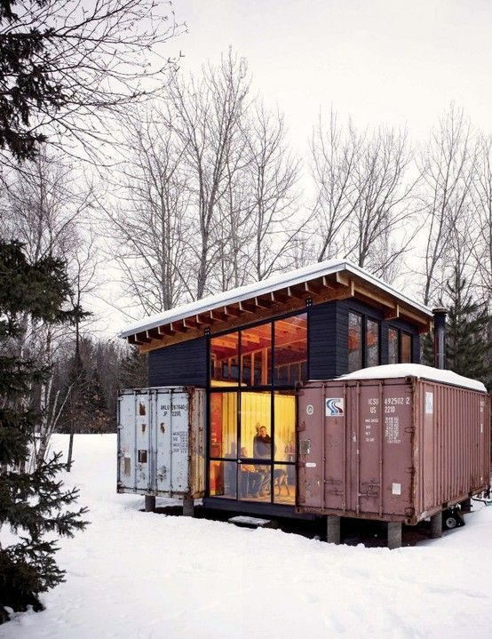 best 25 cheap shipping containers ideas on pinterest container houses container homes and. Black Bedroom Furniture Sets. Home Design Ideas