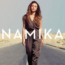"""Songwriterin Namika  geht mit ihrem Albumdebüt """"Nador"""" auf große """"Lieblingsmensch-Tour 2016""""!"""