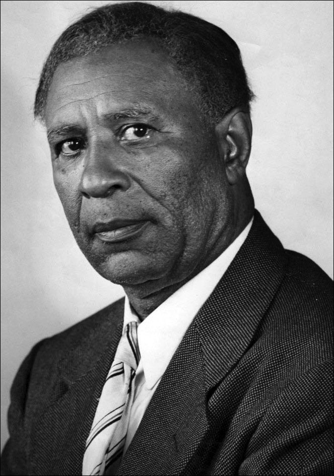 a biography of garret augustus morgan an american inventor Garrett a morgan, an african-american businessman and inventor, invented the  first automatic traffic signal in 1923 it brought order and.