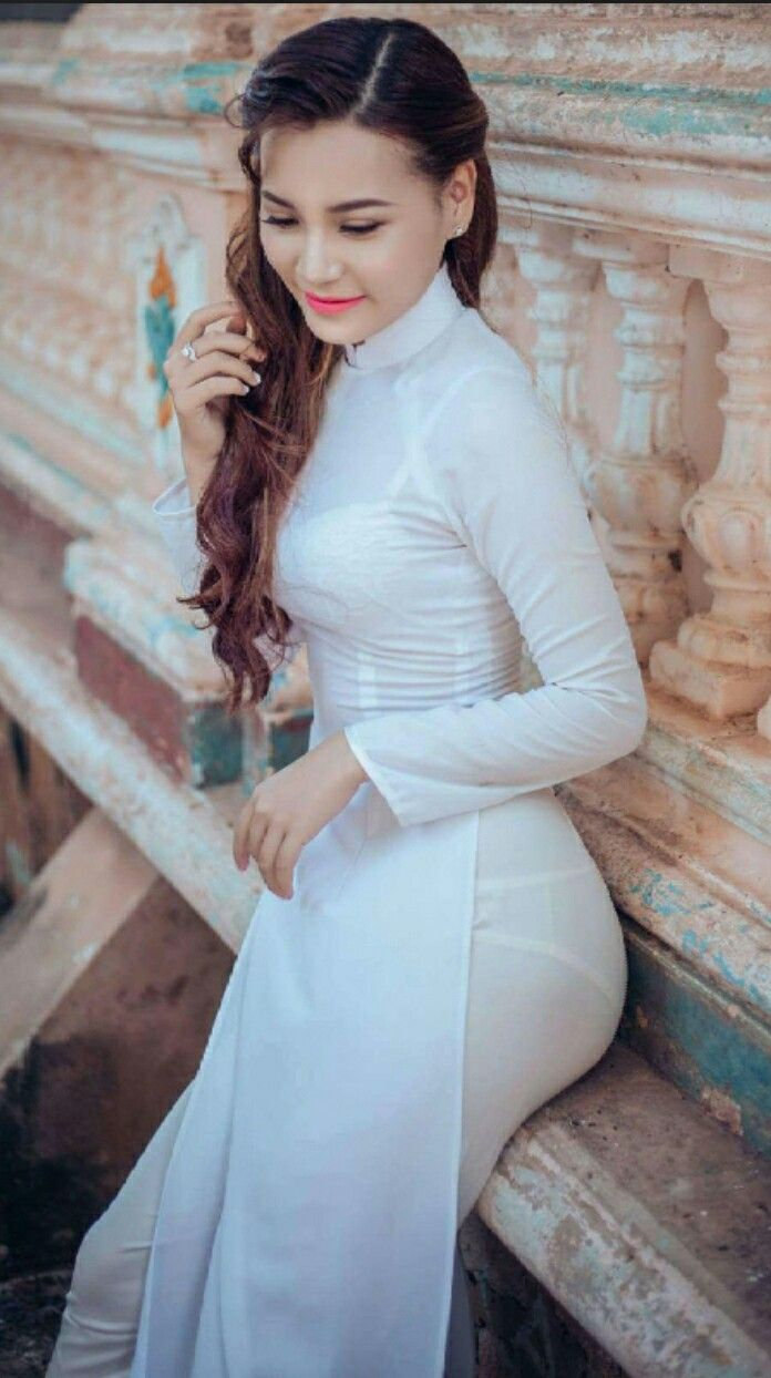 34 Best Visible Panty Line Images On Pinterest  Ao Dai, Traditional -9152