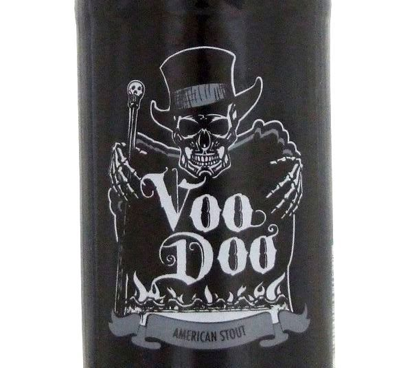 Left Coast Voo Doo American Stout 355ml Beer in New Zealand - http://www.frenchbeer.co.nz/beer-from-france-in-nz/left-coast-voo-doo-american-stout-355ml-beer-in-new-zealand/ #French #Beer #nzbeer