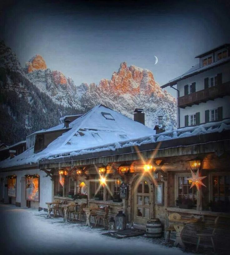 Trentino: San Martino di Castrozza. Quando i paesaggi da fiaba non sono solo nei libri